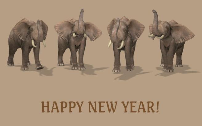 2016 elephant